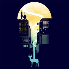 [ Need More Space ] has just appeared on www.ShirtRater.com! Do you like this shirt? Come and rate it at http://www.shirtrater.com/need-more-space/    #animal #city #deer #t shirt #t-shirt #tee #tees #urban #urbanization