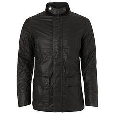 Buy John Lewis Waxed Cotton Walking Jacket Online at johnlewis.com
