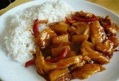 Meat Recipes, Asian Recipes, Chicken Recipes, Dinner Recipes, Ethnic Recipes, Meat Meals, Sashimi, Tapas, Chef Gordon Ramsay