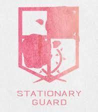 Stationary Guard (Attack on Titan) Attack On Titan Symbol, Ouran Highschool, Minimalist Wallpaper, One Punch Man, Noragami, I Love Books, Sword Art Online, Jaegar, Stationary