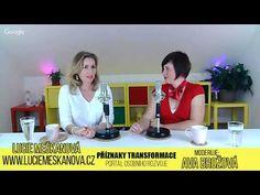 Lucie Meškanová ~ Když na sebe žena zapomene - YouTube Youtube, Youtubers, Youtube Movies