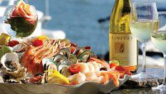 Wine Festival in Newport Beach