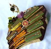 Gallery.ru / Фото #54 - Букет конфет в Волгограде. Подарки для мужчин - iraida60