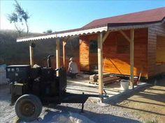 ATA_Türkiye kütük bağ evi yapımı