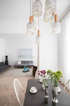 modern Kitchen by destilat Design Studio GmbH