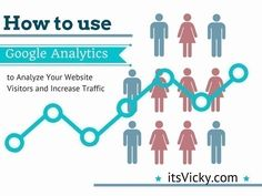 #Analytics RT FridaysWVicky: How to Use Google #Analytics to Analyze Your #Website Visitors and Increase Traffic  http://pic.twitter.com/W62kCEEv2H   BigData4u (@DatabasesWorld) October 17 2016