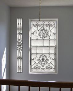 Decorative Window Film Stained Glass | Rubinaccio, J Stained Glass Decorative Window Film and Graphics Clings