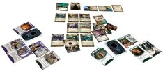1+ player | Arkham Horror Card Game