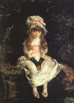 Романтический дух Средневековья на картинах Эдмунда Лейтона 1853 — 1922. - Поиск в Google