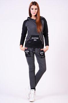 Women tracksuit set Raw Jeans - Riflové clothes for women