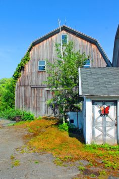 BARN in Webster, NY