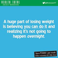 We do not only offer Weight Loss, but also better health to compliment.