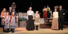 costumes for the miracle worker - Google Search