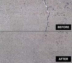 New How to Fix A Cracked Garage Floor