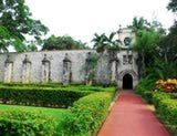 http://miami.about.com/od/traveltourism/a/Ancient-Spanish-Monastery-In-North-Miami-Beach.htm