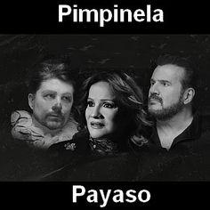 Acordes D Canciones: Pimpinela - Payaso
