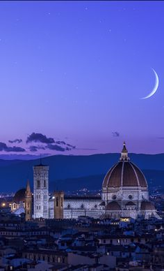 Florence dream in a square