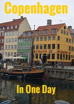 The Best of Copenhagen in 1 Day - Eat Sleep Breathe Travel