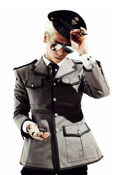 Kim Jong Hyun | 김종현 | SHINee | D.O.B 8/4/1990 (Aries)