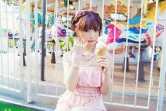 Yui Kanno - Crayme - Collection 8