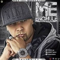 Sniper SP – Me Enchule (Prod. By El Jetty) via #FullPiso #Orlando #reggaeton #seo