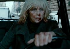 Charlize Theron Gets Messed Up in Final Atomic Blonde Trailer