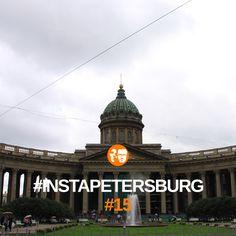 Sankt Petersburg: Sobor Kazański