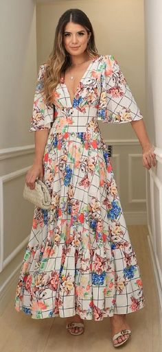 Simple Dresses, Casual Dresses, Frock Patterns, Maxi Outfits, Women's Fashion Dresses, Dress To Impress, Dress Skirt, Designer Dresses, Harajuku
