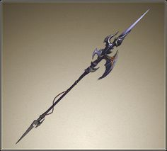 fantasy weapons design