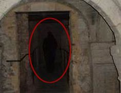 A photograph, which has captured a dark figure taken in the foreboding underground crypt at Oxford Castle Unlocked, confirms beliefs that the Castle is haunted. The photograph was taken in 2008 by a member of the public at a ghost hunt organised by Fright Nights, the UK's leading ghost hunt specialist.