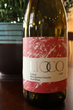 2008 Lioco Indica Mendocino County Red Wine - A Spicy Bouquet. $16, click to read the full review!