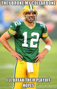 Aaron Rodgers #12 #greenbay #packers