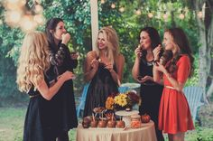 Lydia: HOW TO CREATE A FABULOUS FALL PARTY