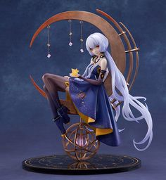 Crunchyroll - Library Stardust 1/8th Scale Figure - Vocaloid 4