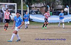 Belgrano se recuperó ante Winifreda