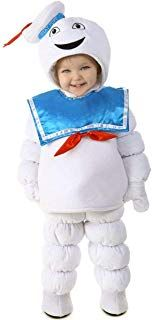 The Toddler Stay Puft Ghostbusters Costume is the best 2019 Halloween costume for you to get! Everyone will love this Baby/Toddler costume that you picked up from Wholesale Halloween Costumes! Toddler Boy Halloween Costumes, Baby Costumes, Cool Costumes, Costume Ideas, Costume Halloween, Spooky Costumes, Cartoon Costumes, Woman Costumes, Mermaid Costumes