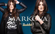 Te mostramos las últimas tendencias para este INVIERNO 2014 junto a la diosa Argentina Araceli González!