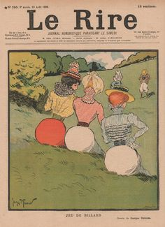 journal-le-rire-1899.jpg (870×1200)