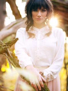 Wedding Day Inspiration || Bride || Photo by Elm&Co || LoveElm.com  #wedding #photography