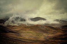 French Alps by Carmen Gonzalez (soleá)