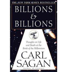 Billions and Billions - Carl Sagan