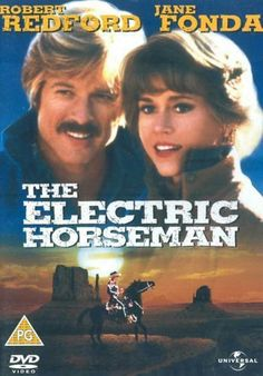 BEST SOUND NOMINEE: The Electric Horseman