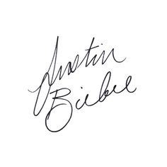 PSD Detail | Justin Bieber AUTOGRAPH | Official PSDs ❤ liked on Polyvore