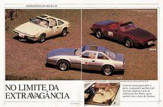 Revista Quatro Rodas - Janeiro de 1986 - Edição 306 Exotic Cars, Volkswagen, Ford, 306, Cool Cars, Amazing Cars, January, Journals, Luxury Cars