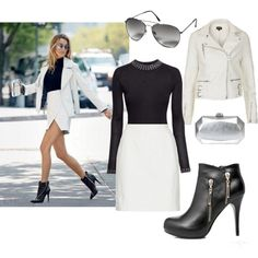 Blake Lively's Style - Get her look from Lucky Magazine for Less