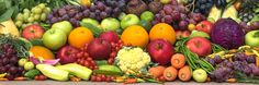 How TO Properly Wash Fruits and Vegetables:  Fruits and vegetables gets…
