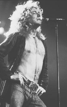 Robert Plant<3