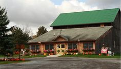 Hosmer Winery on Cayuga Lake is another Finger Lakes classic that's part of our 2013 wine trail bicycle tour.
