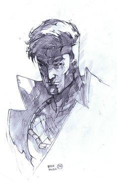 deviantART Picks 8/28/2014 Thursday Edition #Gambit #Marvel #XMen | Images Unplugged