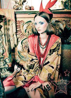*Poppy Jota* Blog de moda, tendencias, belleza... desde Barcelona: Fashion kimono